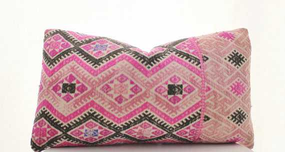 Chinese Wedding Blanket Pillow Cover - Etsy