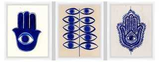 """As Collective, Cool Bundle -16"""" x 13""""-Framed - One Kings Lane"""