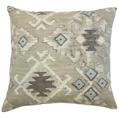 Nouevel Cotton Throw Pillow - AllModern