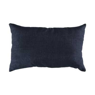 LAKE INDOOR/OUTDOOR THROW PILLOW - Dwell Studio
