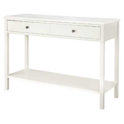 Windham Console Table - Shell - Target