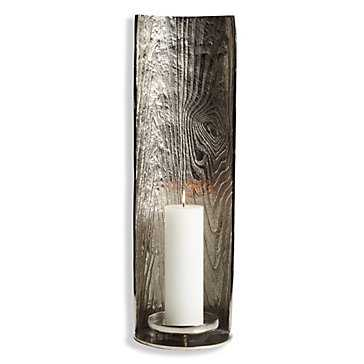 Sequoia Wall Sconce - Z Gallerie
