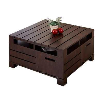 Pallet Coffee Table - Wayfair