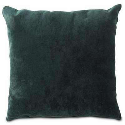 Villa Throw Pillow - Marine - 24x24 - With Insert - AllModern