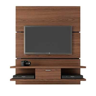 Manhattan Comfort Ellington 2.0 Entertainment Center - Overstock