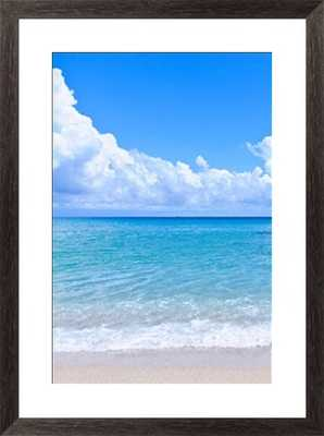 Beautiful white beaches. - Photos.com by Getty Images