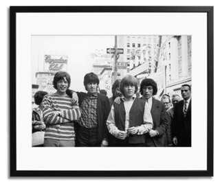 The Rolling Stones in New York - One Kings Lane