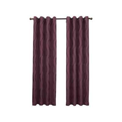 Alfred Single Curtain Panel - AllModern