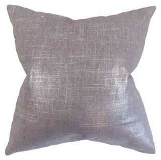 Glitz Pillow, Amethyst - One Kings Lane