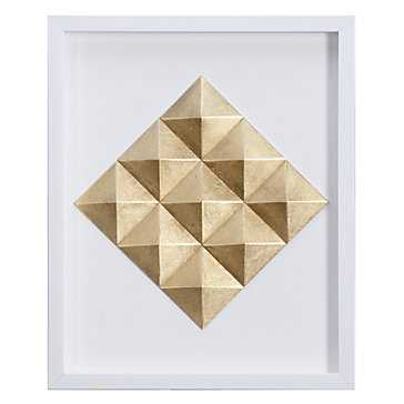Gold Diamond - Z Gallerie