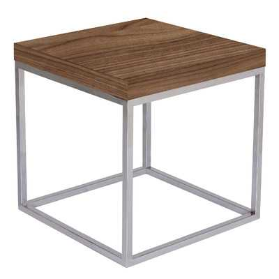 Prairie End Table - Wayfair