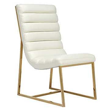 Gunnar Side Chair - Z Gallerie