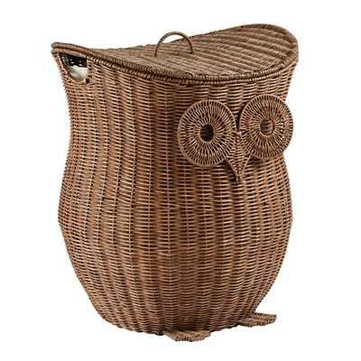 Give a Hoot Owl Hamper - Land of Nod