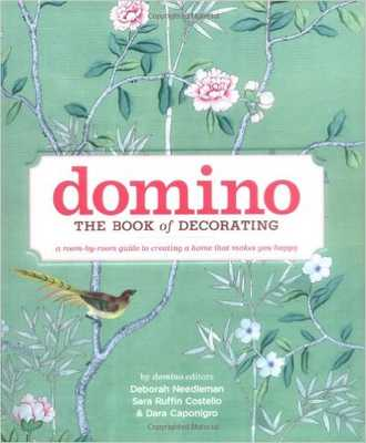 Domino: The Book of Decorating - Amazon