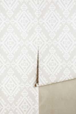 Guadala Wallpaper - Anthropologie