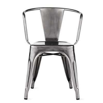 Tolix Marais A56 Armchair - Design Within Reach