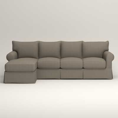 Jameson Sofa with Chaise - Birch Lane