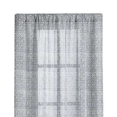 """Easton 48""""x96"""" Curtain Panel - Crate and Barrel"""
