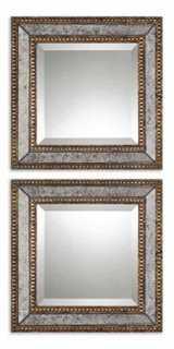 Walker Accent Mirror Set - One Kings Lane