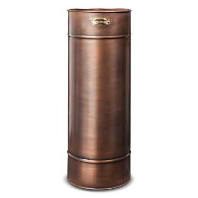 "Smith & Hawkenâ""¢ Decorative Umbrella Holder - Copper - Target"
