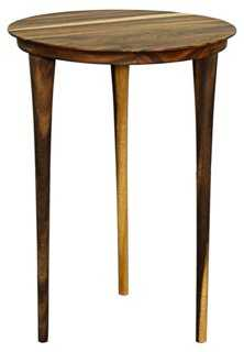 Bernardo Side Table - One Kings Lane