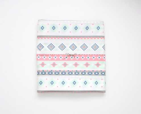 Baby Toddler Modern Fitted Crib Sheet - Etsy
