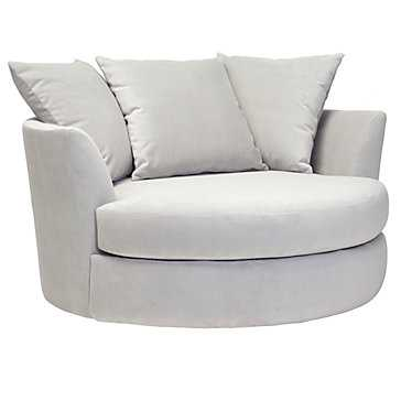 Cuddler Chair - Z Gallerie