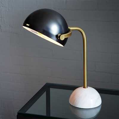 Clint Desk Lamp - West Elm