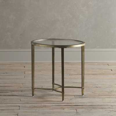 Horton Side Table - Birch Lane