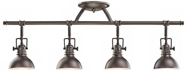 Kichler Swivel Ceiling Fixture - Lamps Plus