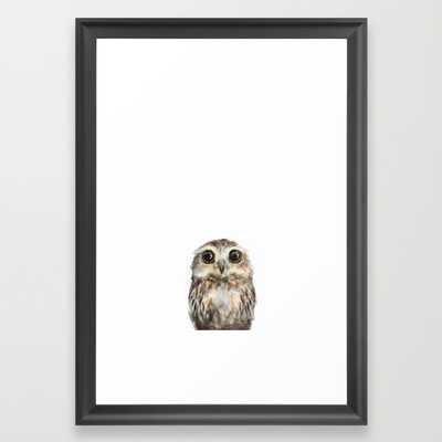 Little Owl - Society6