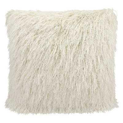 Shag Decorative Pillow(2) - Target