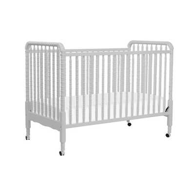 DaVinci Jenny Lind 3-in-1 Convertible Crib-White - Overstock