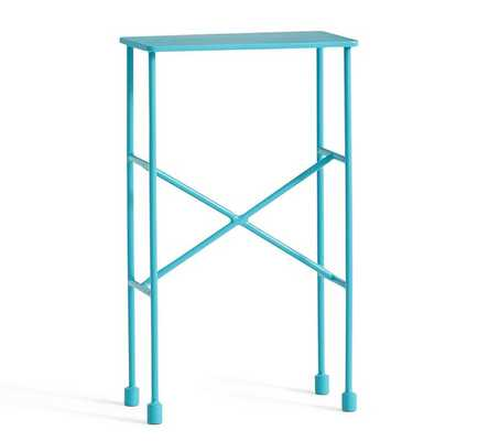 Zane Accent Side Table - Pottery Barn