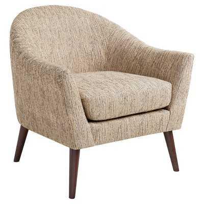 JLA Slade Chair - Grey - Target