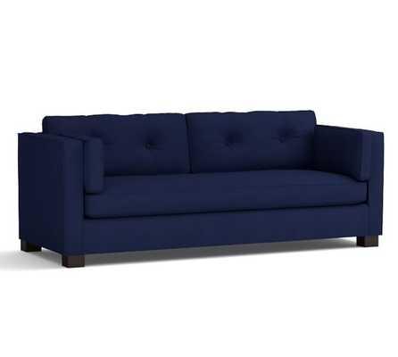 Stewart Upholstered Sofa - Pottery Barn