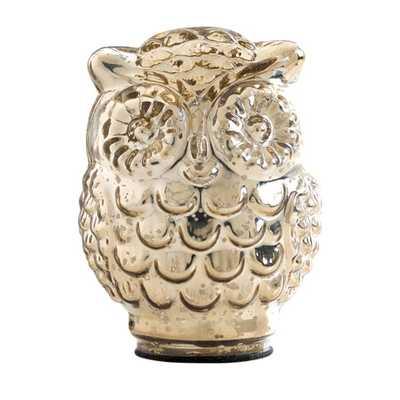 Small Owl Figurine - AllModern