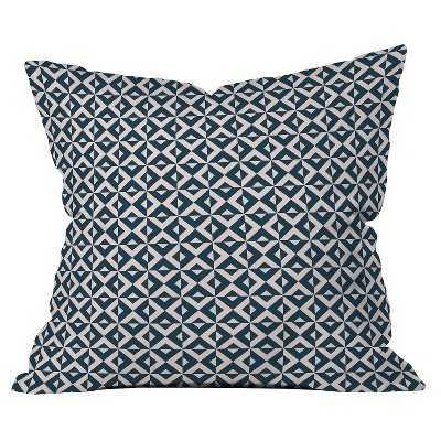 Deny Designs Nina Throw Pillow - Target