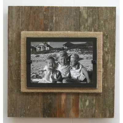 Large Single Picture Frame - Wayfair