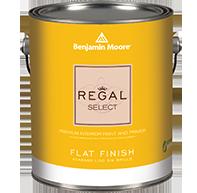 Regal® Select Interior Paint - Benjamin Moore