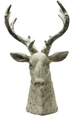 STAG BOOKENDS - SET OF 2 - Home Decorators