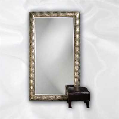Transitional Daniel Leaner Mirror - Wayfair