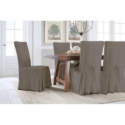 Dining Chair Regular Slipcover - AllModern