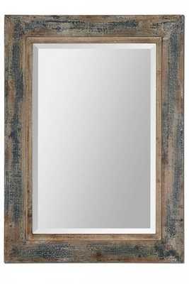 Bozema Mirror - Home Decorators