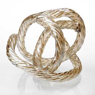 Infinity Ornament - AllModern