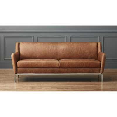 alfred sofa - CB2