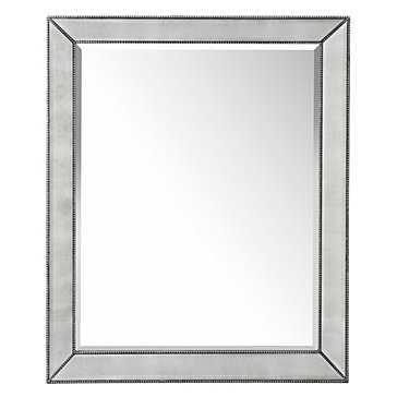 """Omni Mirror - 30""""W x 40""""H - Z Gallerie"""