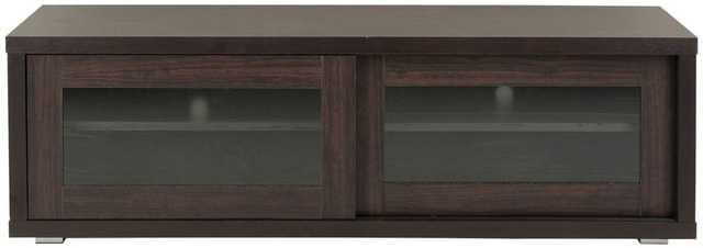 Lincoln Sliding Door TV Cabinet - Tressle