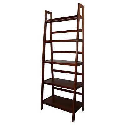 Ore 5-Tier Ladder Shelf - Target