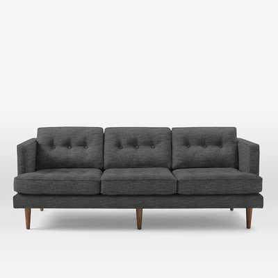 "Peggy Mid-Century Sofa- 85.5"" - West Elm"